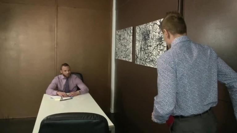 Gentlemen Vol. 12 - Barebacking in the Boardroom
