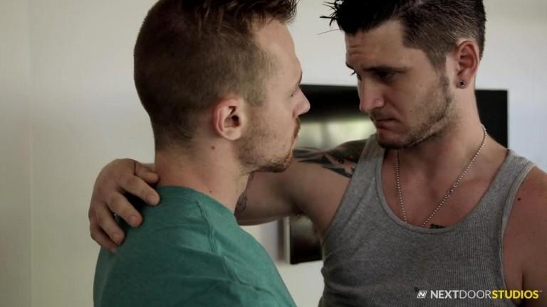 Homeless & Hard Up - Allen Lucas, Blake Hunter
