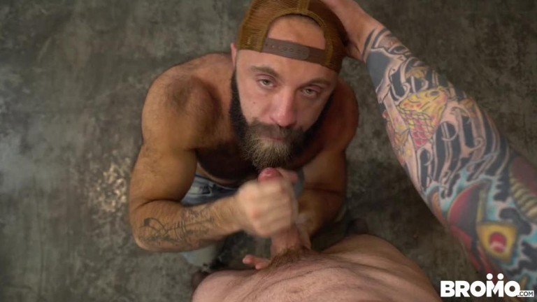 The Lumber Yard - Jordan Levine and Teddy Bear