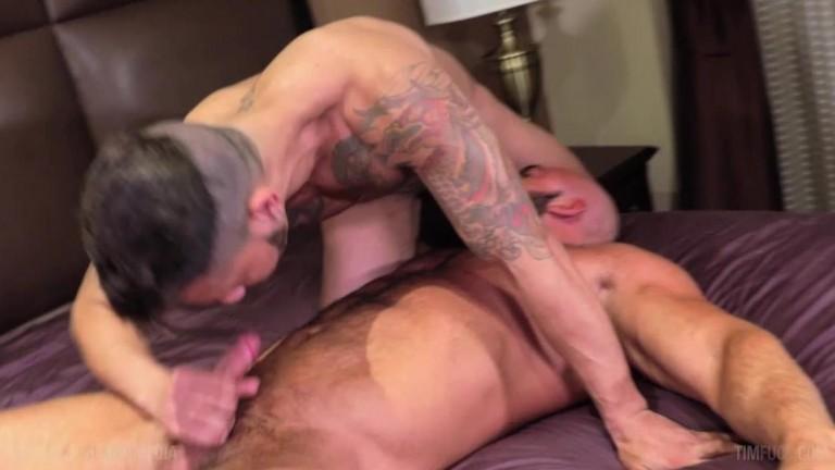 Alejandro Vez e Steven Roman