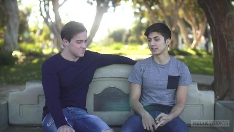 Josh Brady & Angel Rivera