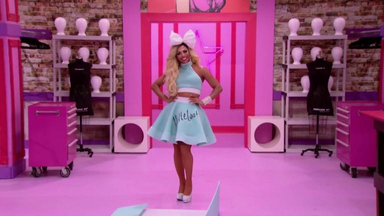 LEGENDADO - RuPauls Drag Race All Stars s03e01 All-Star Variety Show