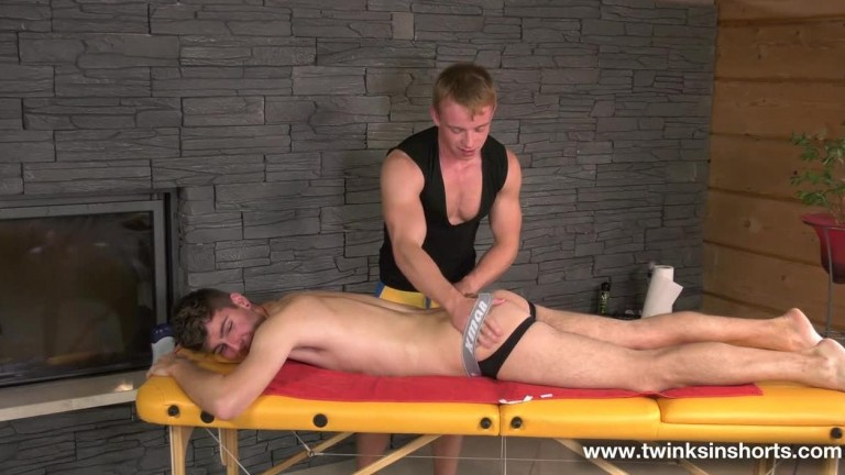 Gordon Grant and Mike Wilde 1