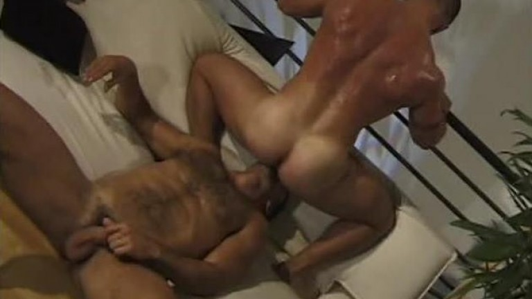 Humongous Cocks #3