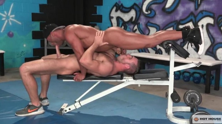 Hot House - The Trainer No Excuses 2