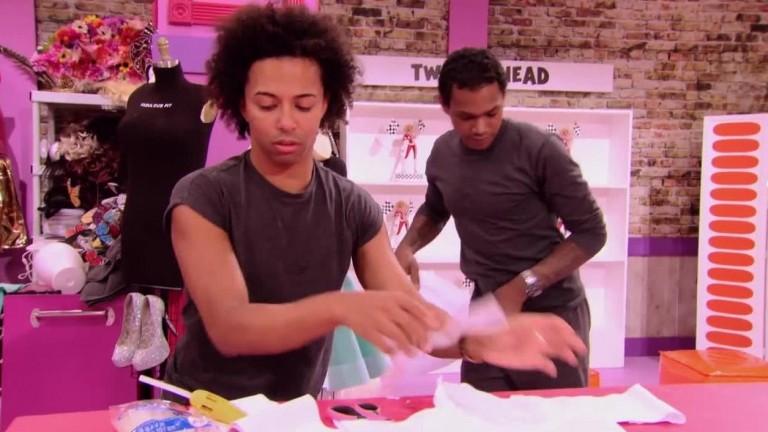 LEGENDADO - RuPaul's Drag Race All Stars S03E03 The Bitchelor