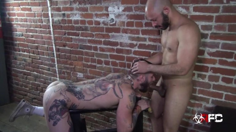 San Francisco Pig's Threeway - Jessie Colter, Dylan Strokes and TEddy Bryce