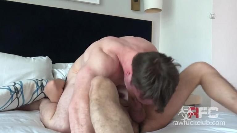 Esteban & Nate Stetson
