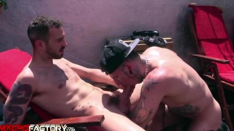 Koldo Goran & Pig Boy Ruben