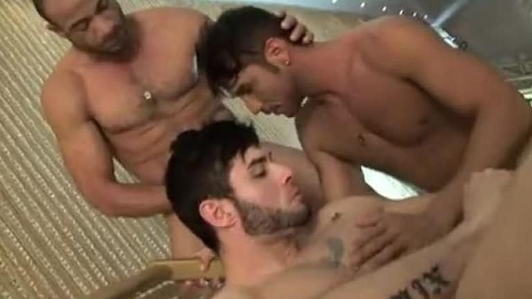 Demétrio - Bruno Lima, Apollo and Daniel Prates
