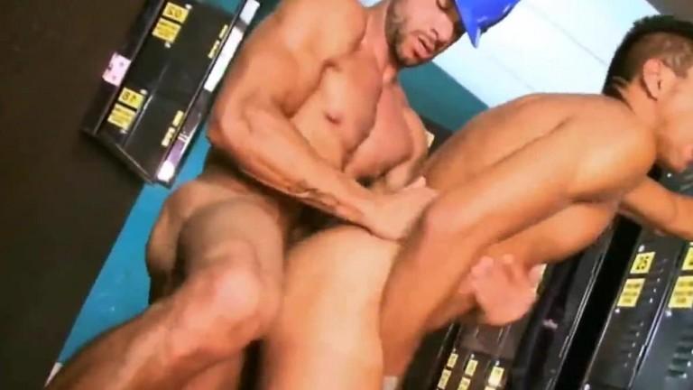 Daniel Prates e Caua Hoos