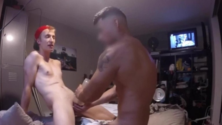 Blackey Madison - Fucking the New Guy Ryden