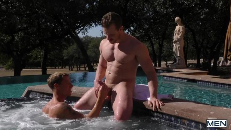 Drill My Hole - Poolside Cruising - Blake Hunter, Justin Matthews & Will Braun