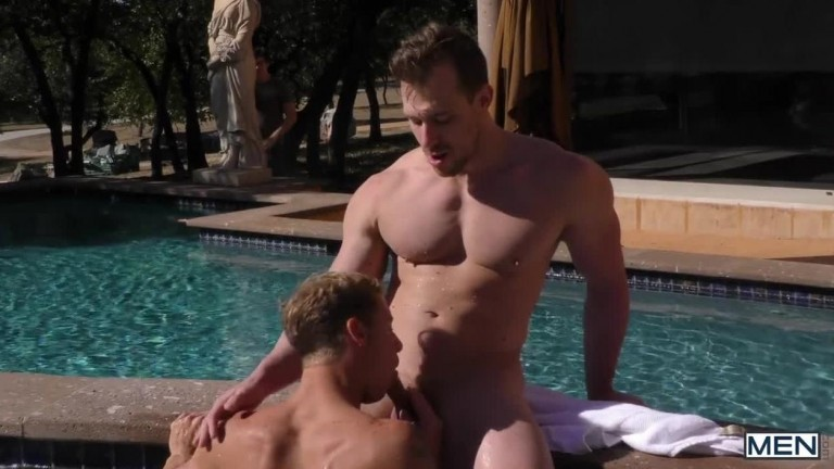 Drill My Hole - Poolside Cruising - Blake Hunter, Justin Matthews & Will Braun