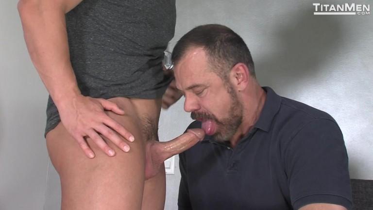 Max Sargent & Luke Adams