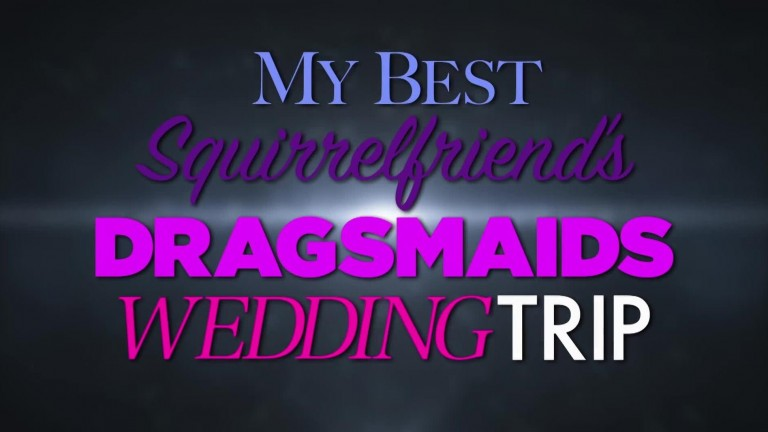 LEGENDADO - RuPaul's Drag Race All Stars S03E07 - My Best Squirrelfriend's Dragsmaids Wedding Trip