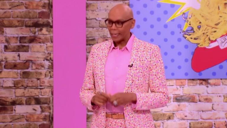 LEGENDADO - RuPaul's Drag Race All Stars S03E08 - A Jury of Their Queers