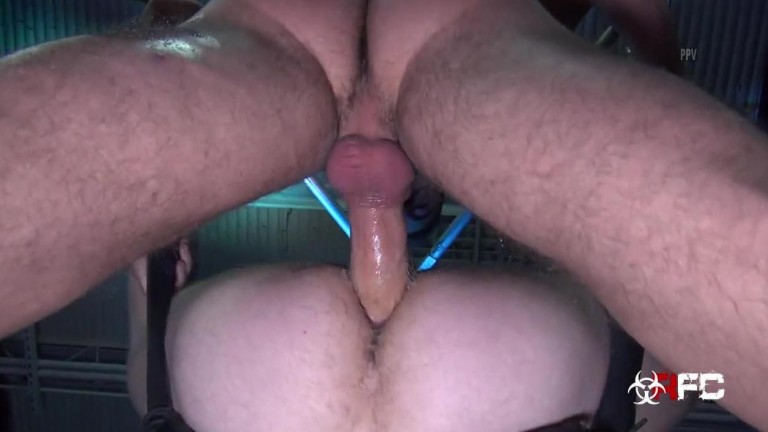 Mayger Fucking - Sean Maygers and Billy Warren