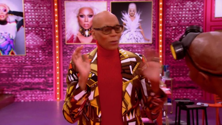 LEGENDADO - RuPaul's Drag Race All Stars S10E04 - The Last Ball on Earth