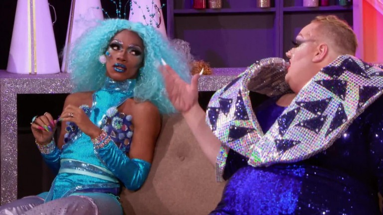 LEGENDADO - UNTUCKED RuPaul's Drag Race All Stars S10E04 - The Last Ball on Earth