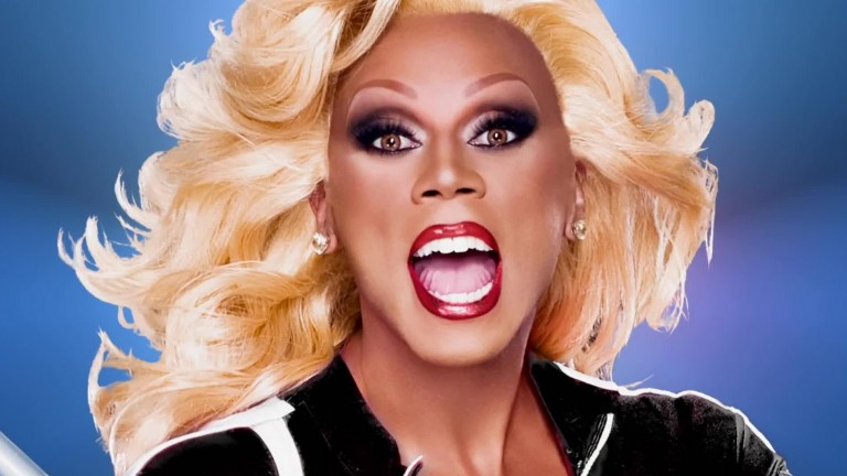 LEGENDADO - RuPaul's Drag Race S10E05 - The Bossy Rossy Show