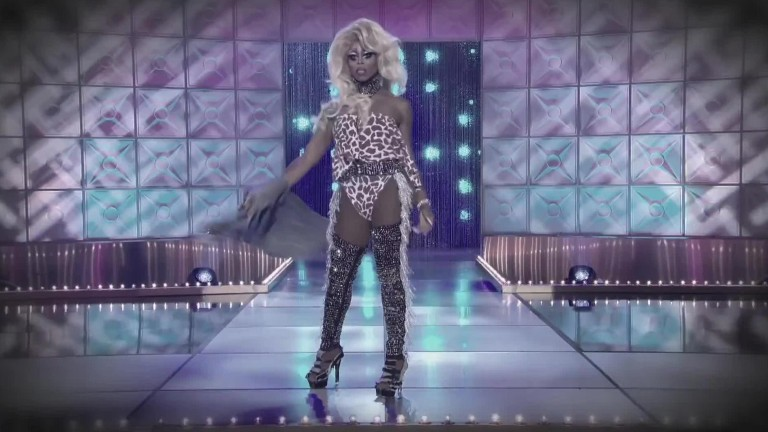 LEGENDADO - UNTUCKED RuPaul's Drag Race S10E05 - The Bossy Rossy Show