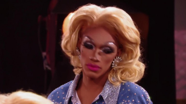 LEGENDADO - UNTUCKED RuPaul's Drag Race S10E05 - The Bossy Rossy Show