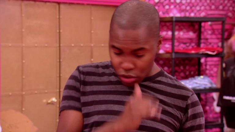 LEGENDADO - RuPaul's Drag Race S10E06 - Drag Con Panel Extravaganza