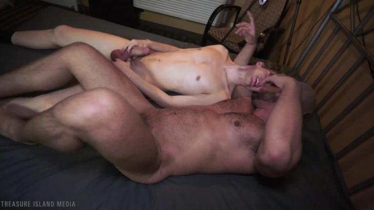 Damien Kilauea & Zack Grayson