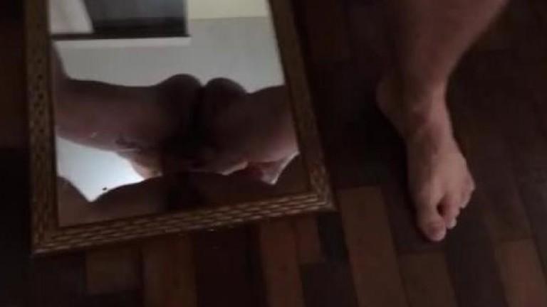 Sofre no Espelho