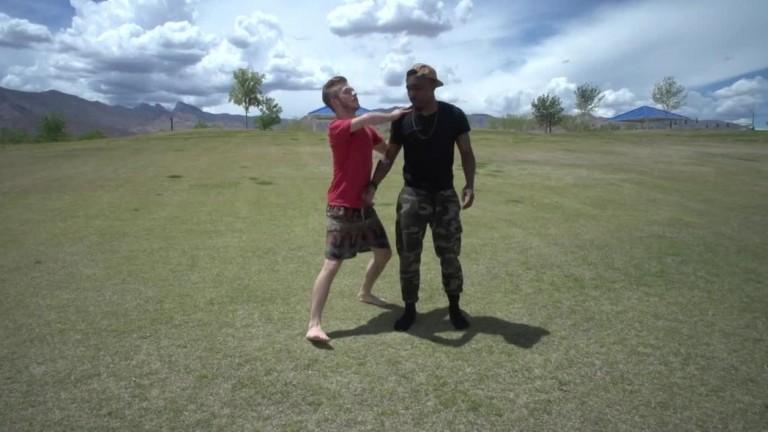 Austin Ryder & Jaxx Chance