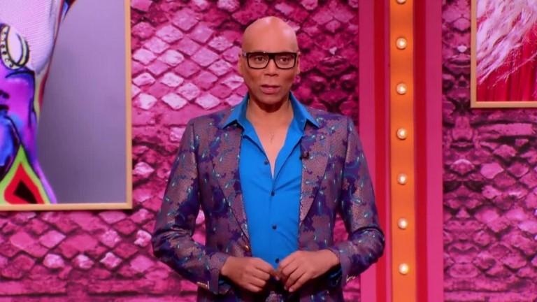 LEGENDADO - RuPaul's Drag Race S10E08 - Cher - The Rusical