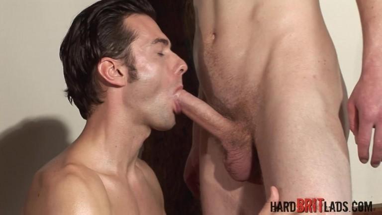 Daniel Johnson & Justin Harris