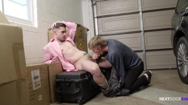 Mathias & Luke Reed