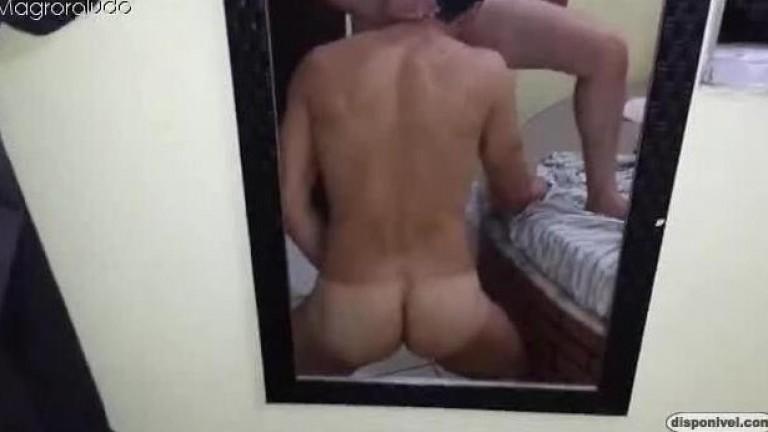 Brazilian Hot Guy
