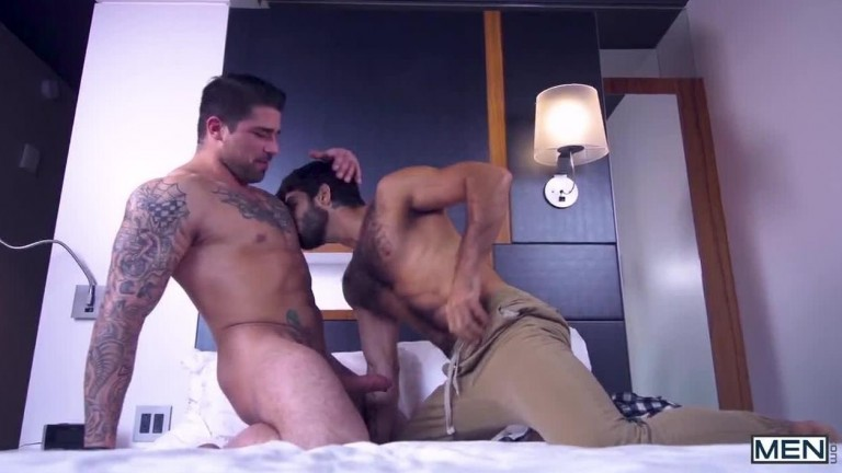 Top to Bottom, Ryan Bones – Diego Sans & Ryan Bones