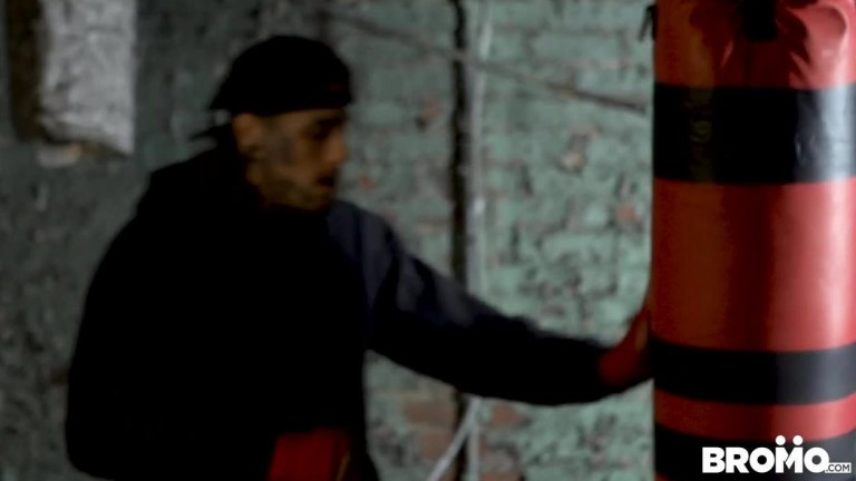 NO Holes Barred - Bo Sinn and Jax Damon