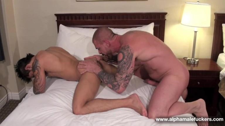 Draven Torres & Rocco Steele
