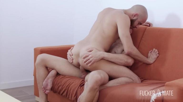 After Shower Bang - Mario Galeno & Patrick Dei