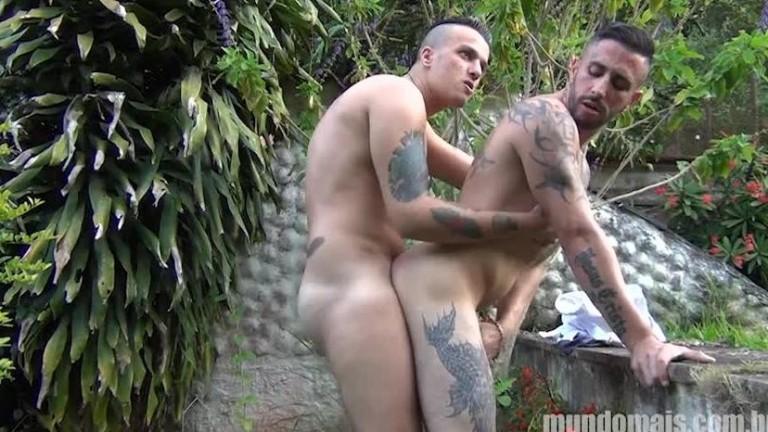 Saad & Gustavo