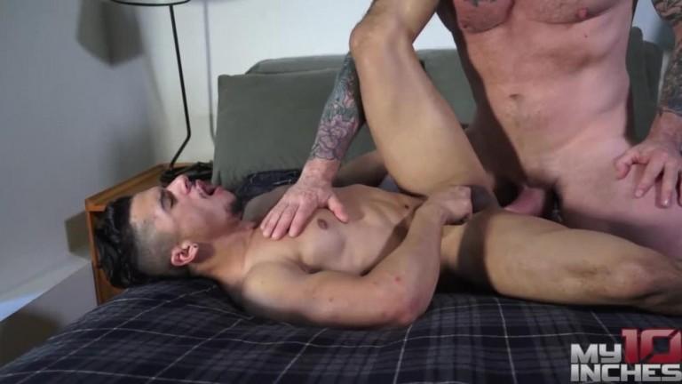 Rocco Steele Fucks Armond Rizzo
