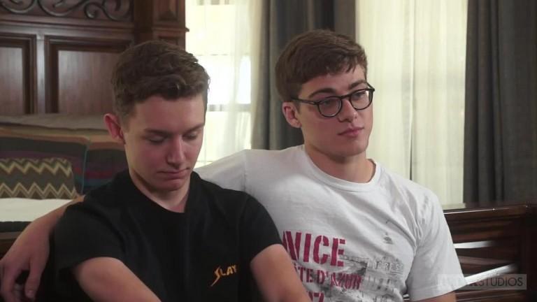 Blake Mitchell & Leo Frost