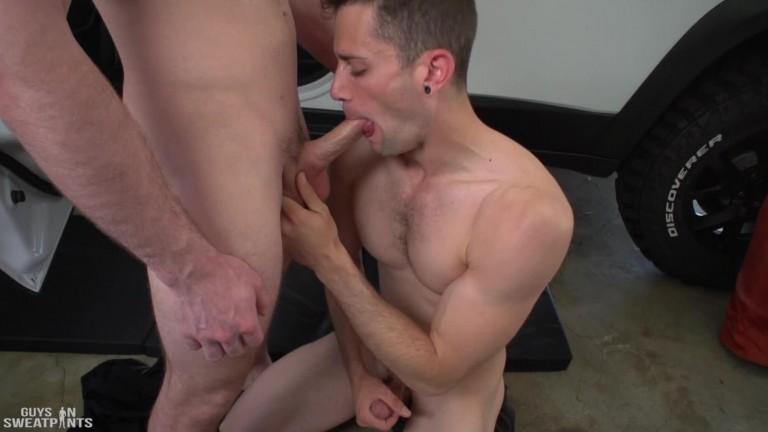 Quin Quire & Brandon Evans