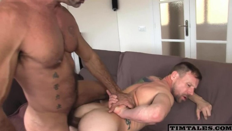 TimTales - Lito Cruz and David Korben