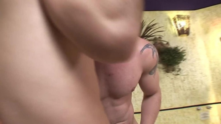 Latinos Acanjo & Villa fuck bareback together