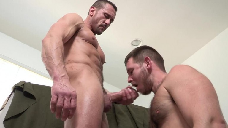 Nasty Daddy Seed Me!