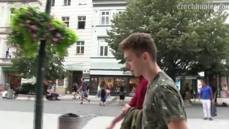CzechHunter 371