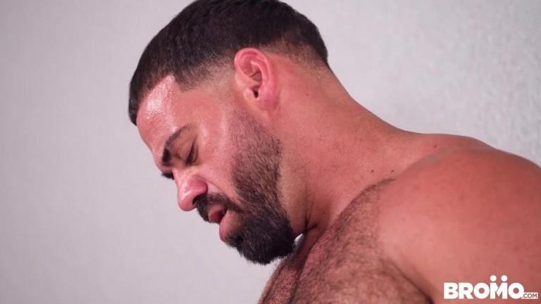 Interrogate Me Hard - Parker Banks, Ricky Larkin & Ryan Kroger