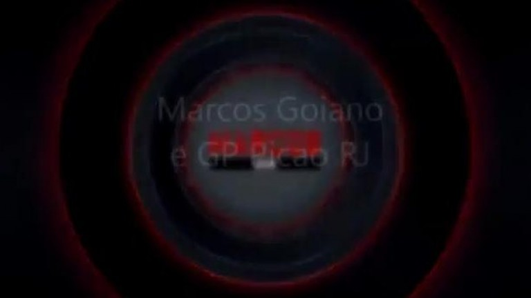 GP  Marcos Goiano mamando GP Pikão  Novinho do Instagram - Boquete de Respeito