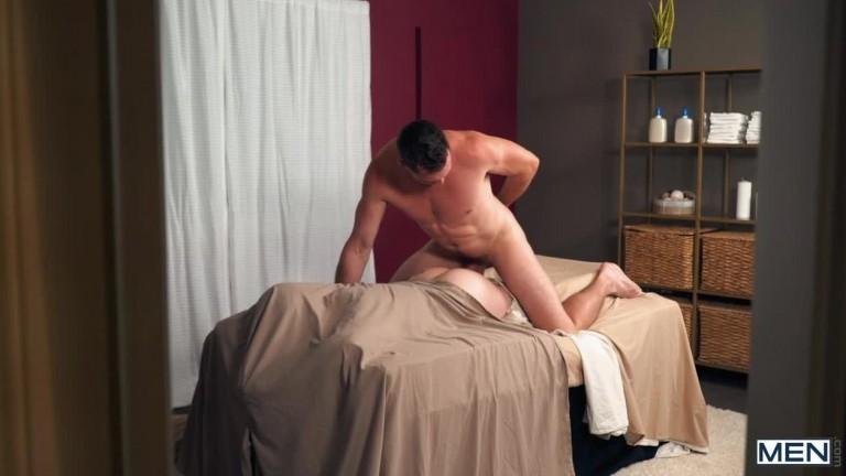 Ass Swap Part 3 - Paul Canon & Pierce Paris